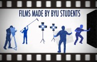 BYU Final Cut Film Festival 2014