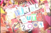 Final Cut Film Festival 2004 Trailer