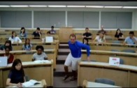 BYU Independent Study Commercial – Pause in Class Work