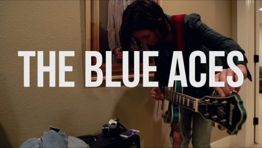 The Blue Aces